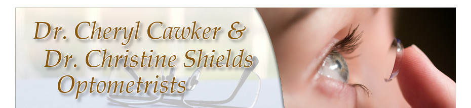 Cawker and Shield